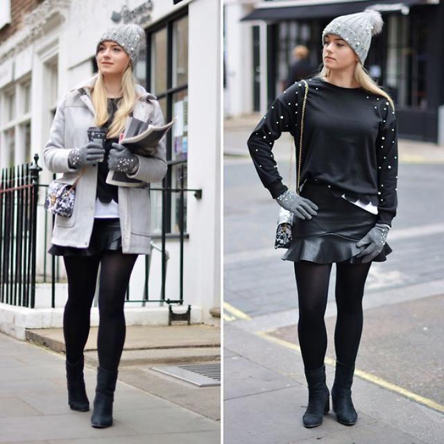 Beautiful style!!!