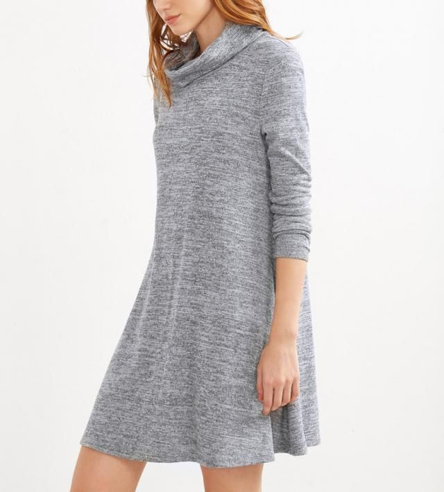 Nice sweater dresses in Zaful