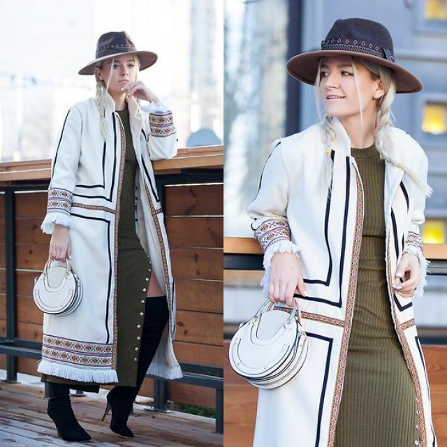 Beautiful Coat!!