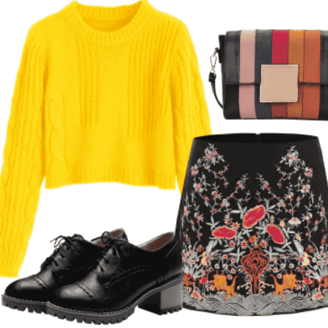 """yellowsweater    