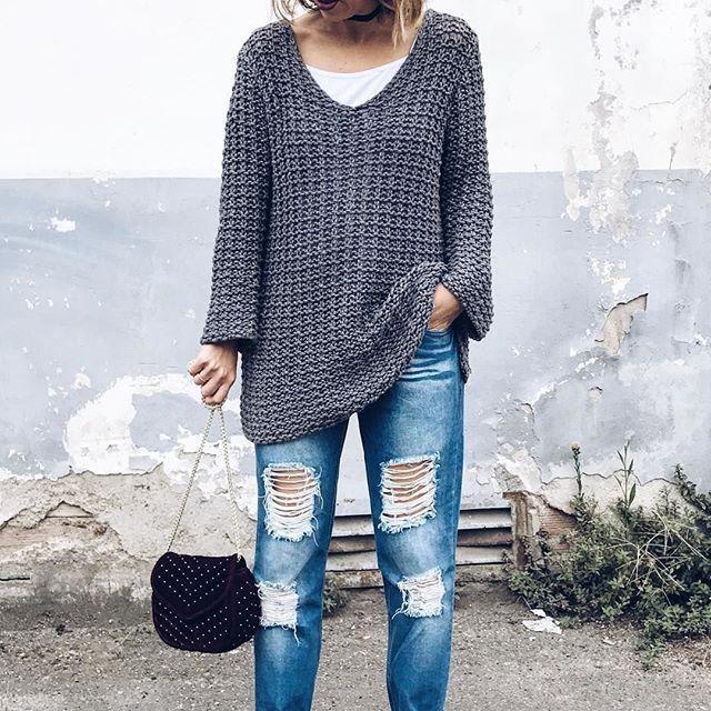 Tis' the season for sweater