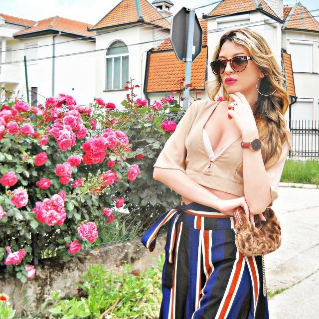 Roses :)  IG: tijamomcilovic