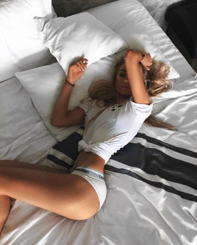 namastay in bed, yas or nah?