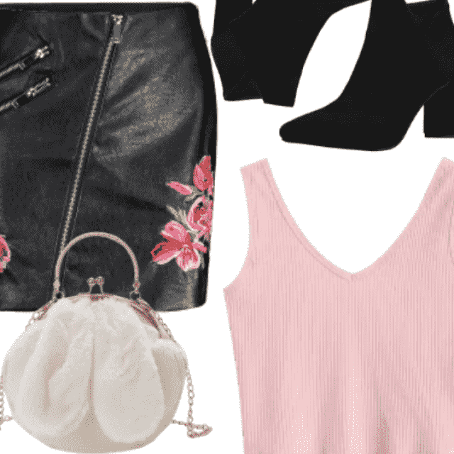 Cute Stylish Look For Holidays