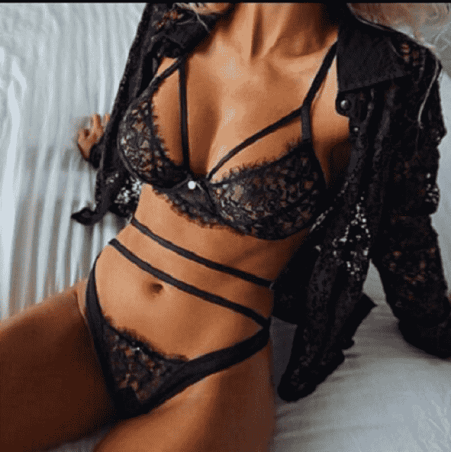 Perfect lingerie to surprise your love!