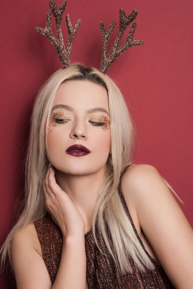 Have you prepared the Christmas Look this year? Don't forget to post your Christmas Look in Z-Me and get the chance…