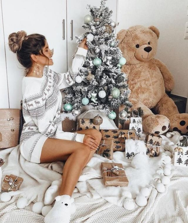 And do you have a Christmas Sweater? NO? CHECK ON ZAFUL!