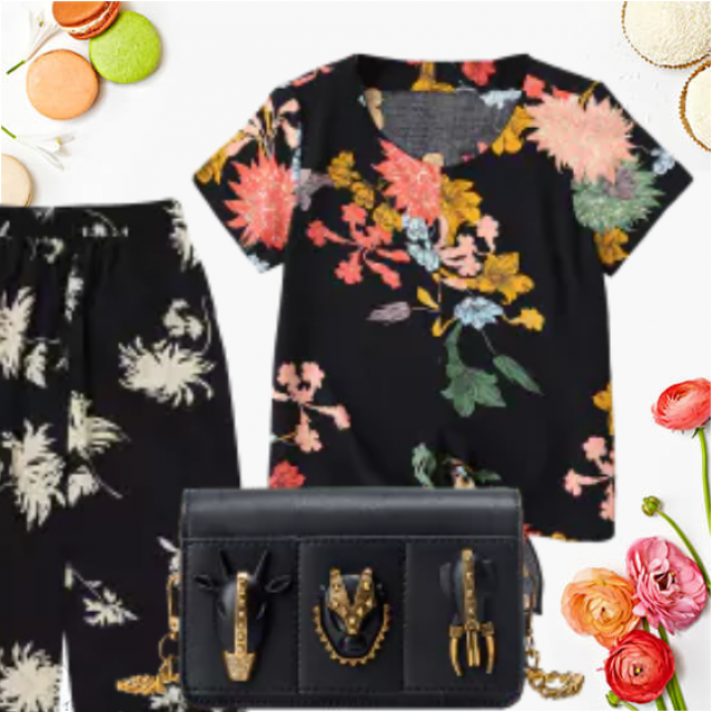 Try this zaful outfit :) >ou ahve to see how this bag is useful in everyday situations :)…