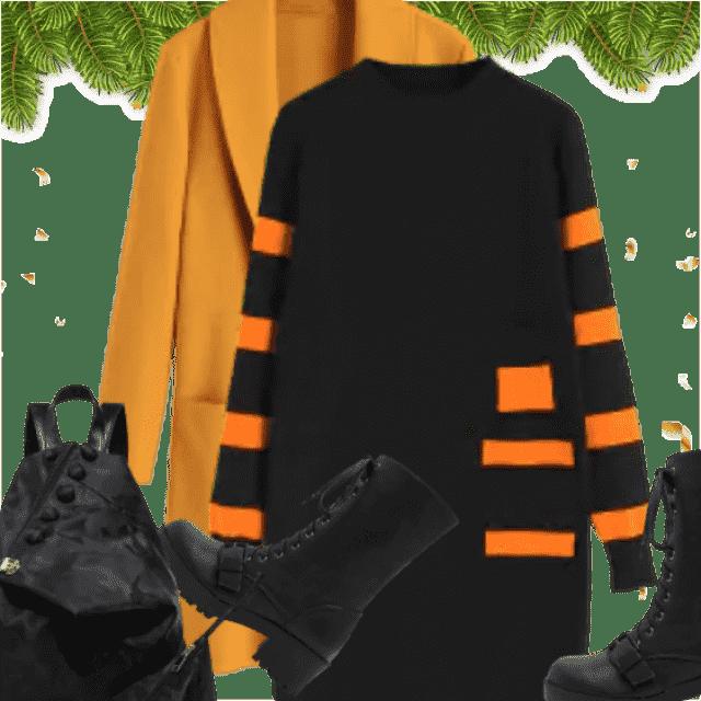 """sweaterdress"