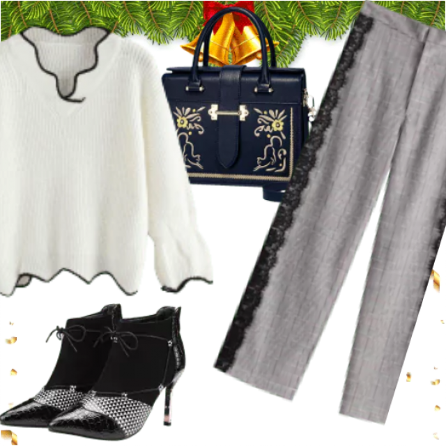 Be different with this combination. Great style only with ZAFUL.  So stylish and lovely stuff for fashion girl. …