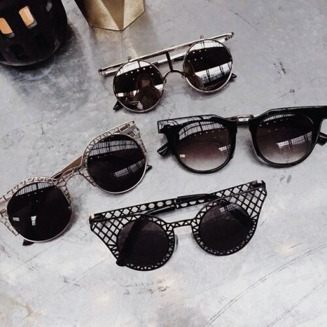 Cute sunglasses that you're going to need.