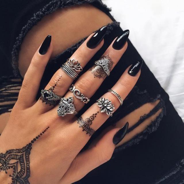 Do you like rings?
