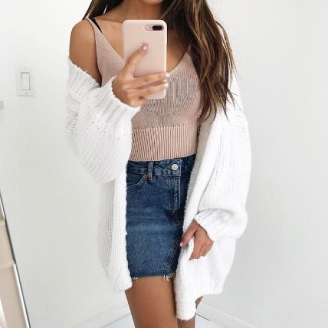 how about this outfit for New Year, yay or nay?
