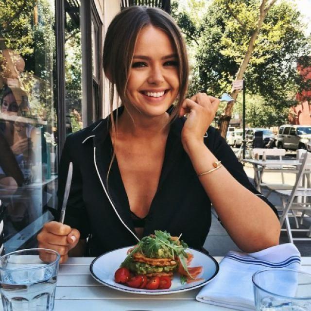 Do you like salad, yay or nay?