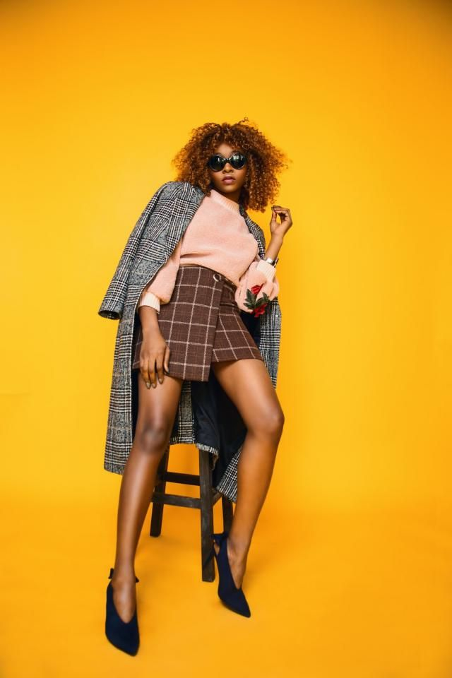 LOVING THIS SWEATER   Totally amazing, I am in love with this coat. its warm and fitted. It is the statemen…