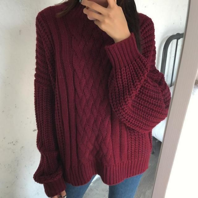 Burgundy is one of my favorite colors it looks good with everything