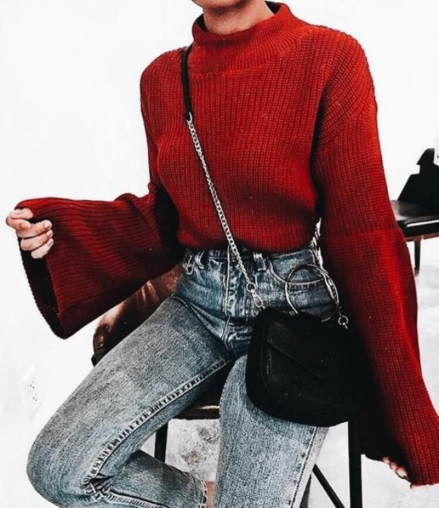 Sweater!!
