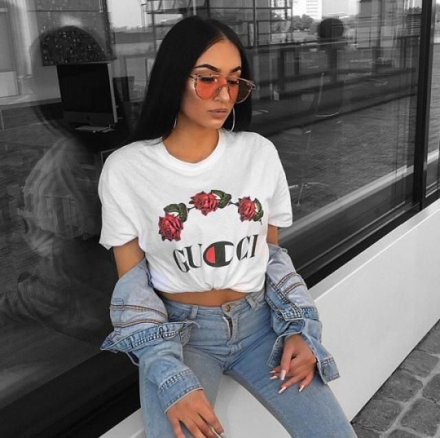 A Baddie Style Is A Sexy And A Street Style! Very Comfortab... | Z-Me Zaful Community