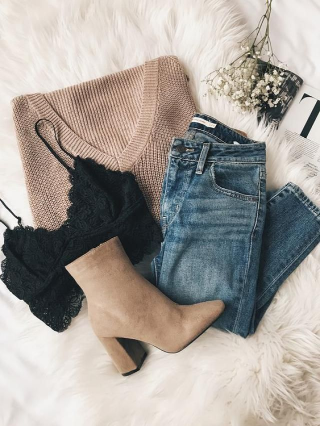 Ultra chic boots