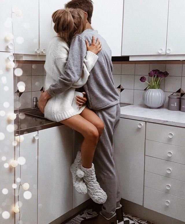 Love Finds You Quote: Oversized Turtleneck Cable Knit Sweater WHITE: Sweaters