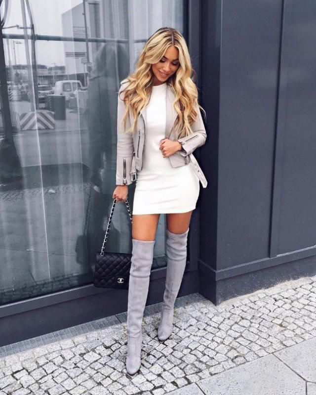 Classy style get this outfit from Zaful