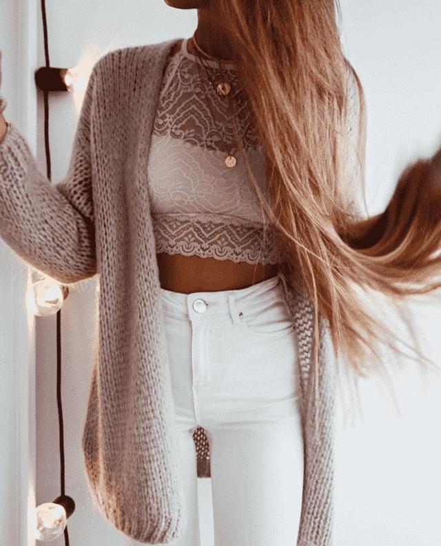 Zaful fashion for cool girl