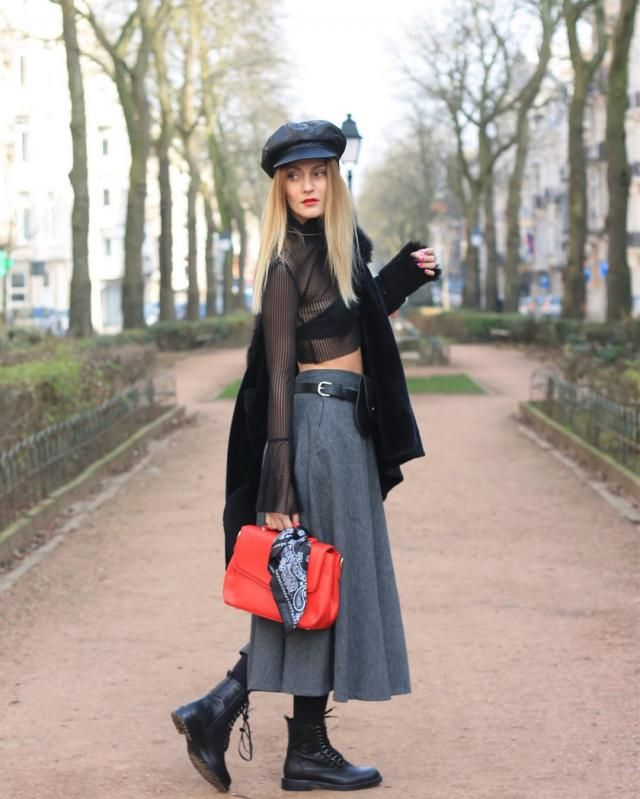 Today's Outfit Of The ZAFUL featured by Ruxandra Ioana 