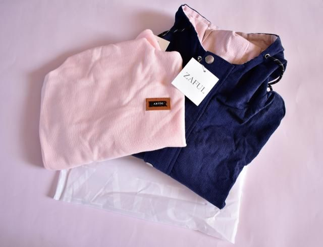 These clothes are really really lovely!! Zaful is one of my favorite online shops out there, why? Because of the fabri…