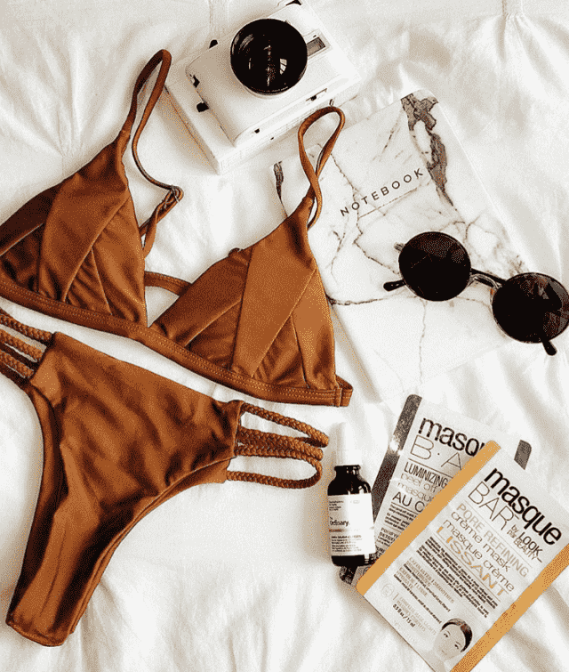 Cool swimwear in Zaful colection