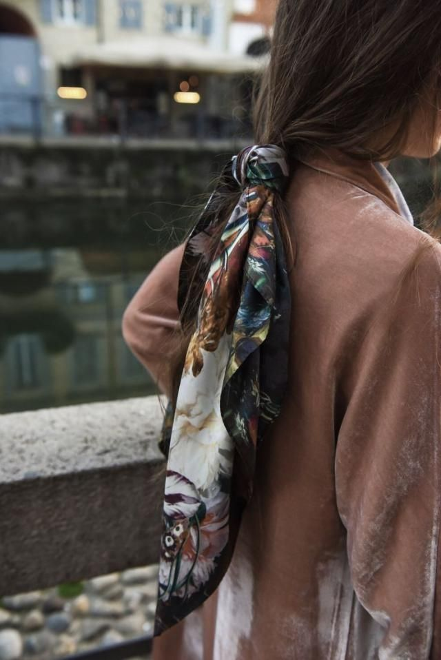 Zaful has any accessory that you need.
