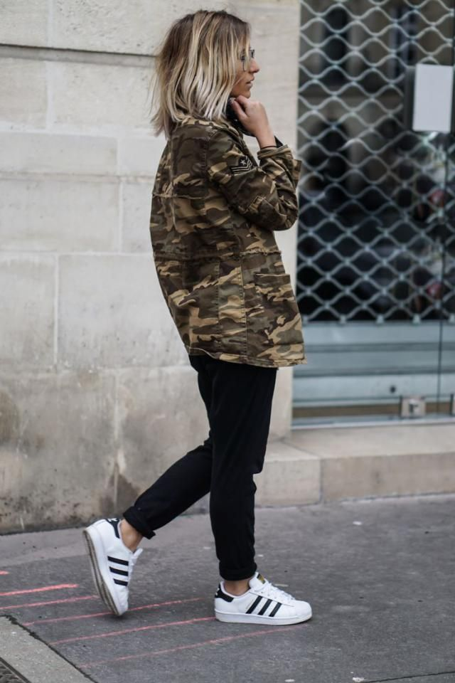 I'm in love with this jacket what do you think about this outfit?