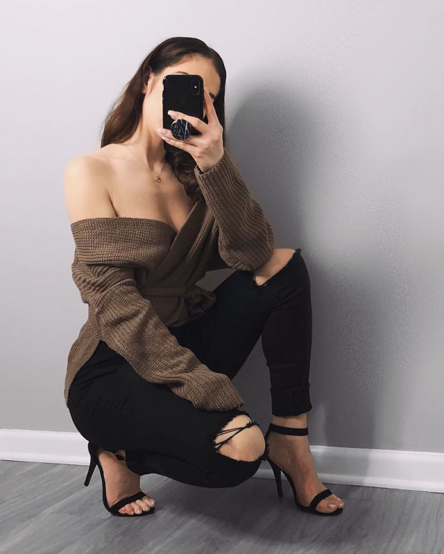 Be a nice girls with Zaful`s colection