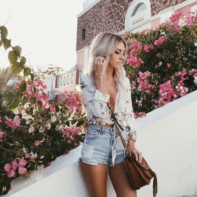 Spring with zaful is better keep it cute and stylish