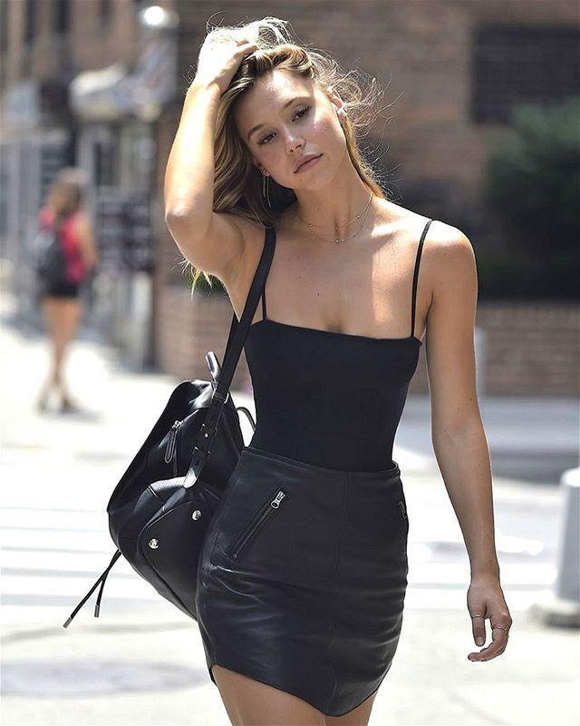 Cool black edition with Zaful fashion