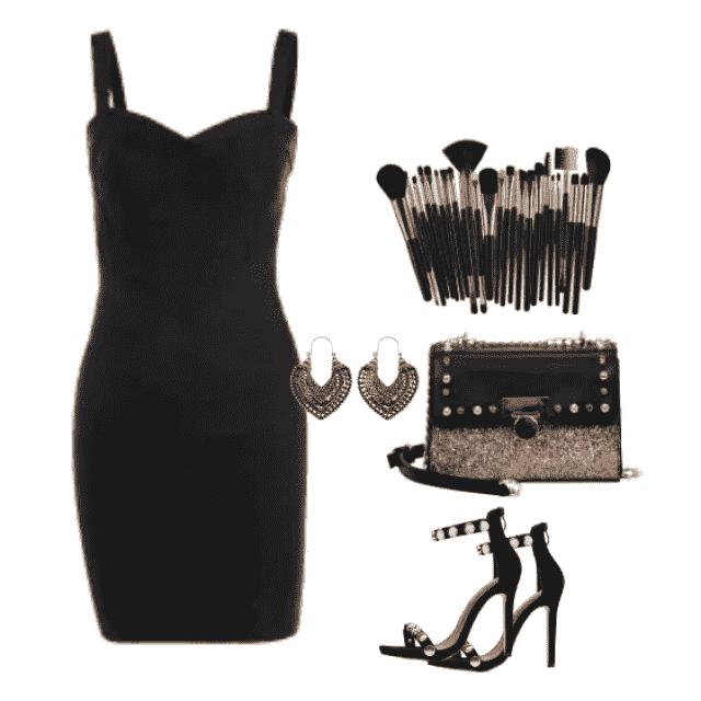 dress          Evening Style
