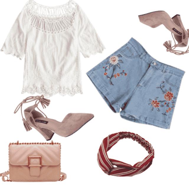 Casual Trendy Fashion