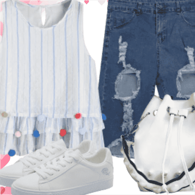 What to Wear for casual day? 
