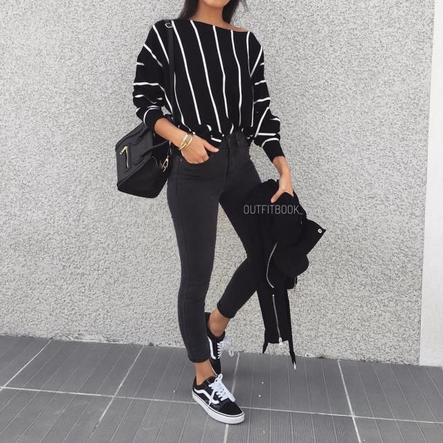 I love a casual comfy outfit, what do you think about this one?