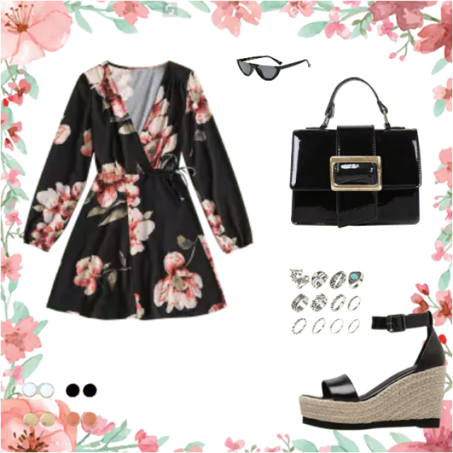 Just another made up combo,  hope you like it Love Evynne XOXO