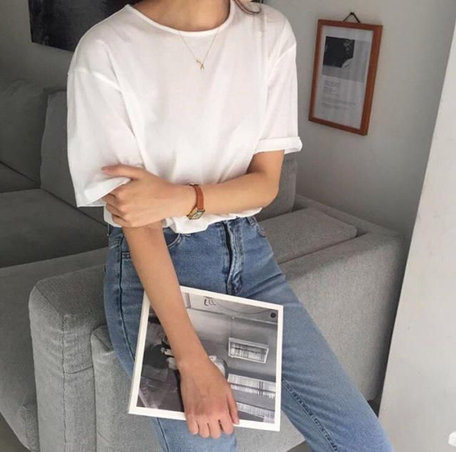 Simple Look