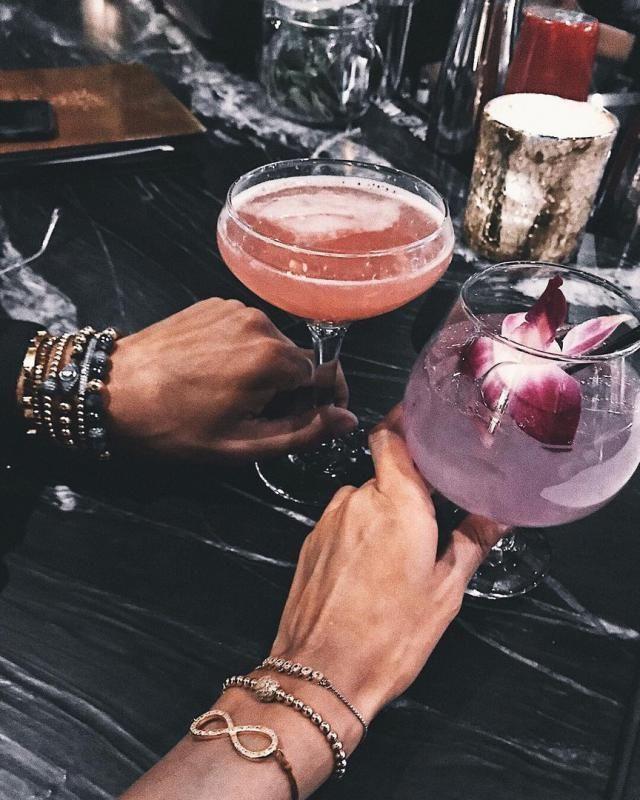 Gorgeous Infinity Bracelet