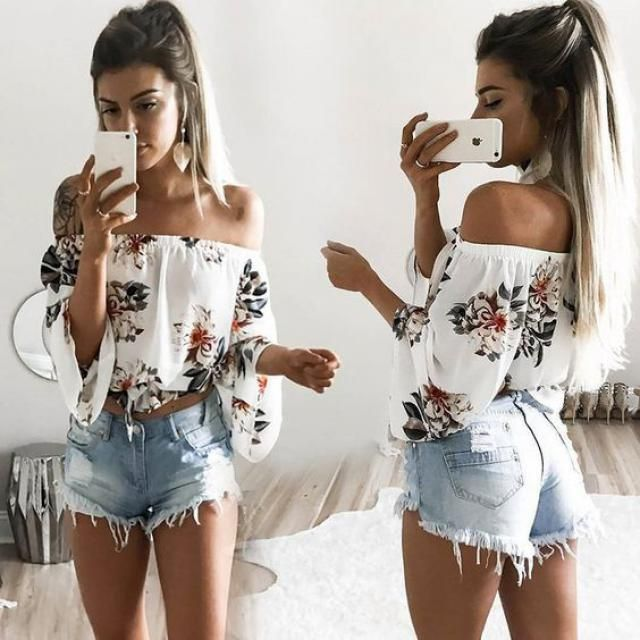 Shorts Jeans )))