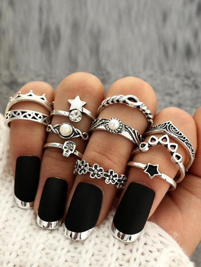 Nice rings for young womans