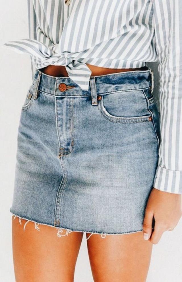 Buy mini skirt!!
