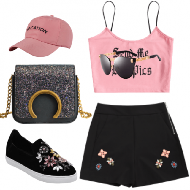 Casual style for you