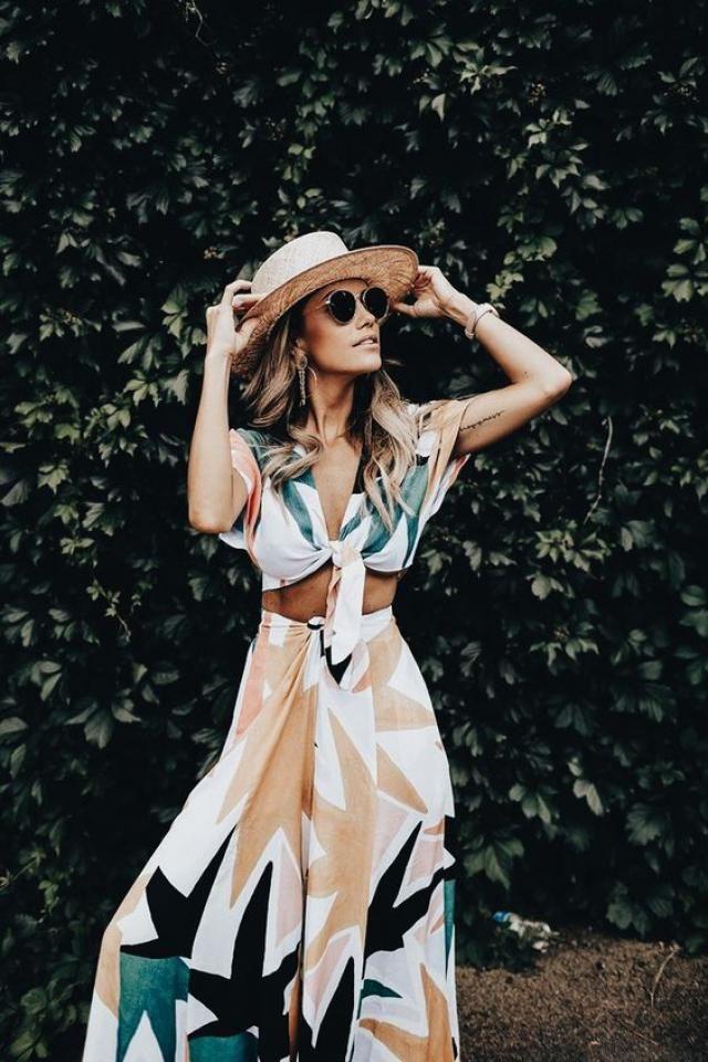 Summer Style..