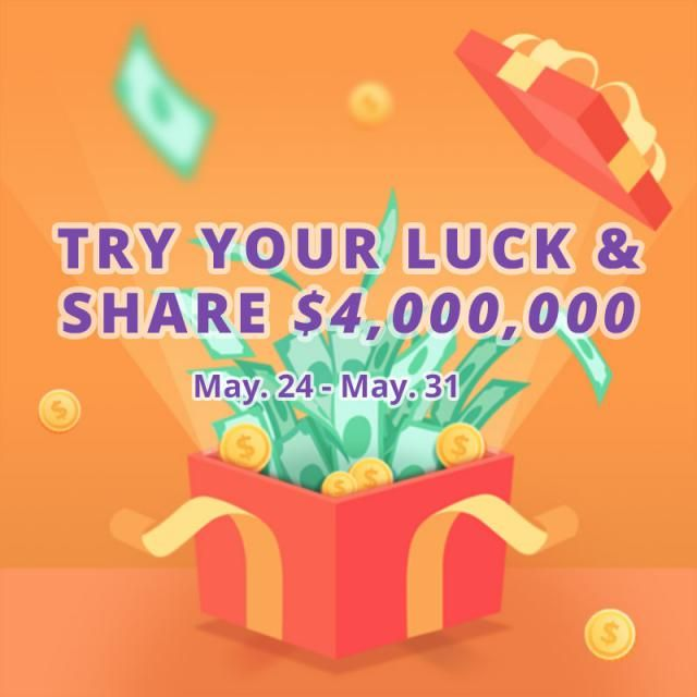 ZAFUL`s 4th anniversary is coming with big surprise for everybody!