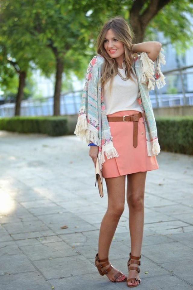 Mini Sexy Skirt ...