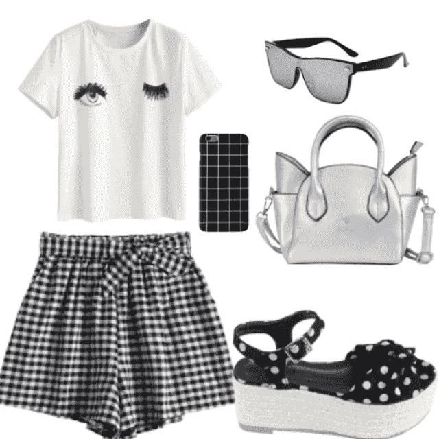 Trendy style