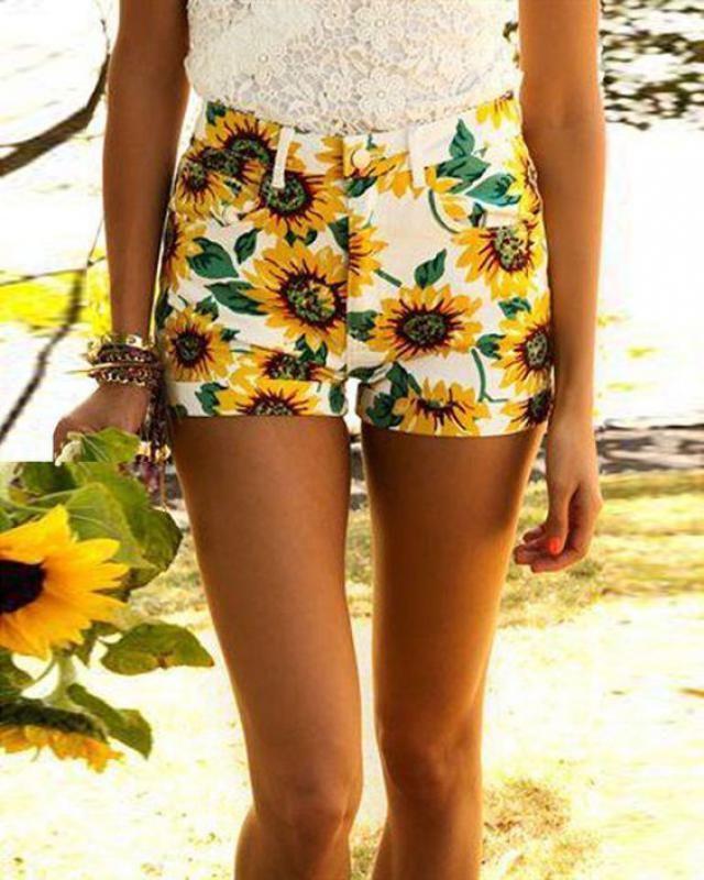 Sunflower shirts